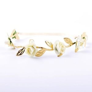 Other - Newborn baby headband